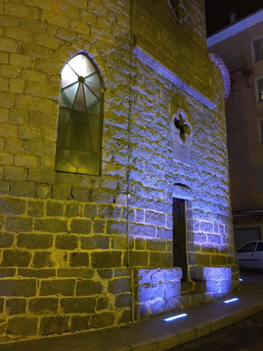 Eglise St Jean-Baptiste - Porto-Vecchio