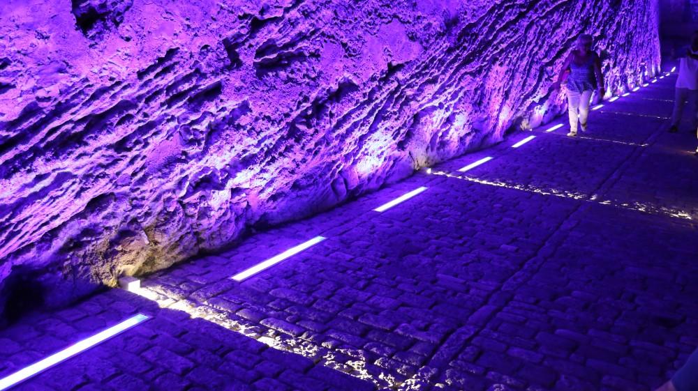 Montée Rastello - Citadelle Bonifacio